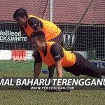 Normal Baharu Terengganu FC 2