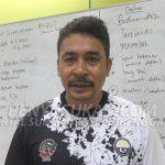 PenyuSukan - Pengerusi Kejohanan Persatuan Tenpin Boling Negeri Terengganu Mustaffa Ismail