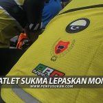Pentas Momentum Atlet SUKMA Basikal Terengganu