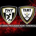 Logo Baru Pasukan Hoki Terengganu