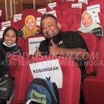 PenyuSukan - Program Pemantapan Sukan Ragbi Negeri Terengganu 2020 - Pengurus Pasukan Wanita SUKMA Johor 2020
