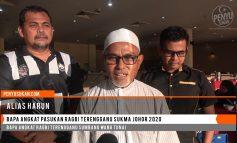 Bapa Angkat Sukan Ragbi Terengganu