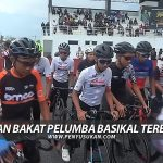 KTRC Criterium Race: Pencarian Bakat Pelumba Basikal Terengganu