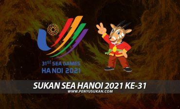 Sukan SEA Hanoi 2021 Ke-31