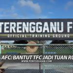 Piala AFC: Bantut Terengganu FC Jadi Tuan Rumah