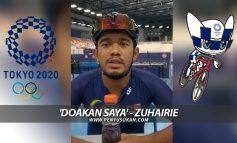 'Doakan Saya' - Zuhairie Ahmad Tarmizi