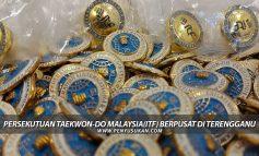 Persekutuan Taekwon-Do Malaysia(ITF) Berpusat Di Terengganu