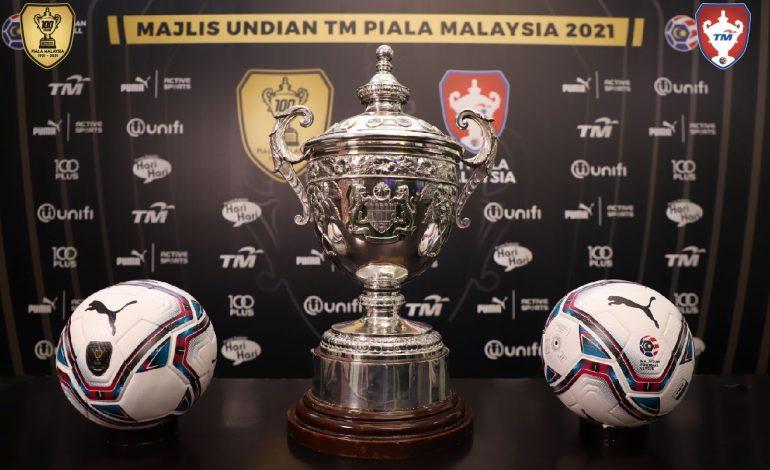 Piala Malaysia: Aksi Kumpulan B Menanti Terengganu