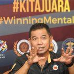 KP MSN: SUKMA 2018 Wajib Gugur Sukan Digugurkan