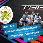 Kerajaan Negeri Taja TSG RM1.1j Untuk Musim 2018