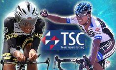 Pelumba TSG Kini Bersama TSC