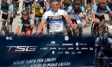 TSG Berjaya Kumpul Tajaan RM7.261 Juta