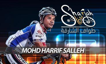 Harrif Salleh Buka Podium Musim 2018 Untuk TSG