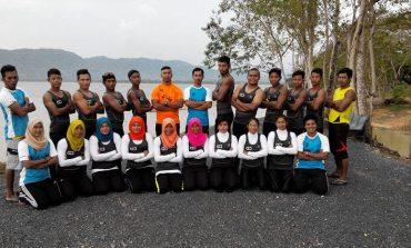 Persatuan Kanu Negeri Terengganu Terus Dinamik