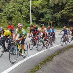 PenyuSukandotcom - Pasukan Basikal Lasak Mountain Bikes MTB Terengganu - SUKMA Perak 2018