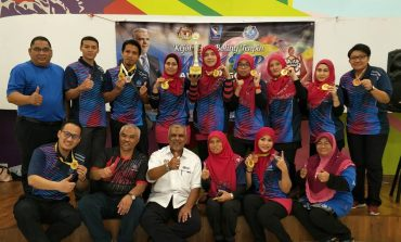 Terengganu Optimis Rampas Kejuaraan MSKPP