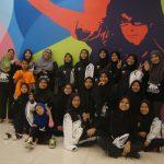 Catur MSSN Terengganu Berjaya Kelompok 10 Terbaik