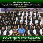 Skuad Catur MSSN Terengganu Sasar Podium