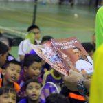 Nusa Mahsuri Bangga Perkembangan Bakat Muda Badminton