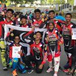 PenyuSukandotcom - Pasukan basikal lasak BMX Terengganu