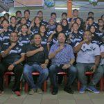 Ragbi: Skuad SUKMA Dirai Bersama Jabatan Angkat