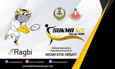 SUKMA 2018 Ragbi: Terengganu Mara Ke Pusingan Suku Akhir