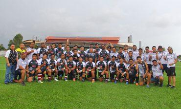 Ragbi Piala Agong 2018: Terengganu Melangkah Suku Akhir Ulangi Sejarah Bertemu Kelantan