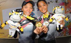 SUKMA 2018: Emas Pertama Terengganu Hanelang Hatrik Nur Aisyah