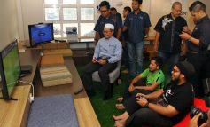 Sukan Elektronik: Tiada Halangan Dari Kerajaan Negeri Terengganu