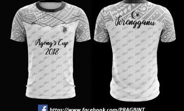 Tshirt Edisi Khas Buat Peminat Ragbi