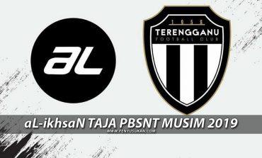 aL-ikhsaN Taja PBSNT Musim 2019