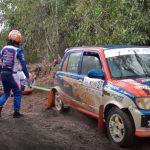 Kejuaraan Rali Terengganu 2018: Perlumbaan Terhenti Disebabkan Cuaca Buruk