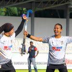 TLHT Juara Liga Hoki Wanita Malaysia 2019