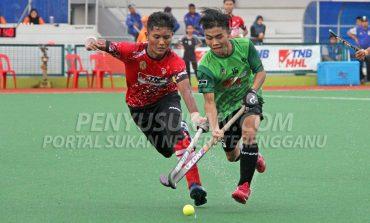 LHRM 2019: Jurang 2 Gol Kekang Penyandang Juara
