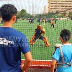 186 Sertai Program Pembangunan Hoki Terengganu