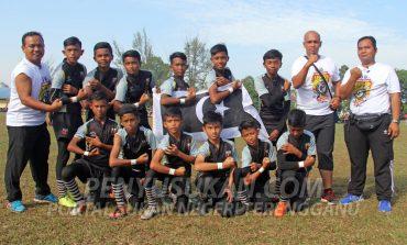 MSSM Ragbi U12: Kejutan Tuan Rumah Tamatkan Kemarau Kejuaraan