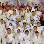 Judoka Terengganu Perkukuh Dominasi Pentas Remaja Kebangsaan