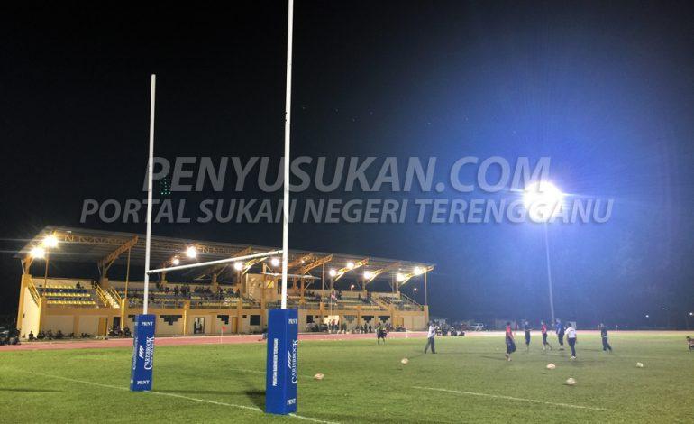 Ragbi Tertutup 7s Terengganu Rugby Merdeka Challenge Cipta Sejarah
