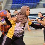Penyu Sukan - Kejohanan Bola Baling Terbuka Kebangsaan Terengganu 2019 - Bola Baling Wanita Negeri Perak
