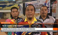 Penaung Persatuan Bola Baling Negeri Terengganu