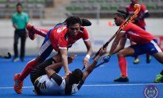 Liga Hoki Malaysia: THT Dikejutkan Untuk Raih Kemenangan 8-2