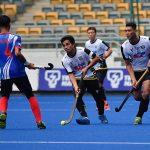 Liga Hoki Malaysia: Kemenangan Pertama THT Iringi Pemergian Arwah Syamiru Aiman