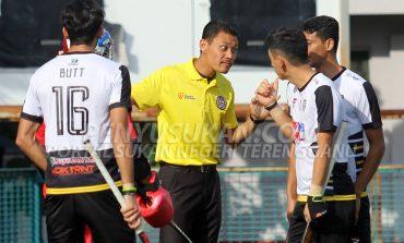 Liga Hoki Malaysia: Tiada Tambahan Mata Buat THT!