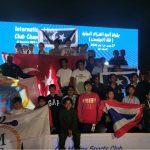 Pelayar Cilik Anak Jati Terengganu Raih Pingat Emas Kejohanan Antarabangsa