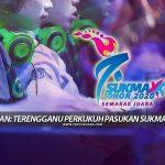 e-Sukan: Terengganu Perkukuh Pasukan SUKMA Johor 2020