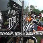 30 Pelayar Terengganu Terpilih Sertai Pemilihan Kem Kebangsaan