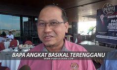 Sokongan Bapa Angkat Sukan Berbasikal Terengganu