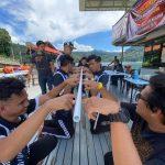 Skuad E-Terengganu 'Lari' Dari Dunia Digital