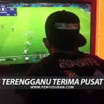 Esports Terengganu Terima Pusat Latihan Rasmi