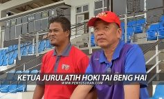 Piala Tun Abdul Razak: Ulasan Ketua Jurulatih